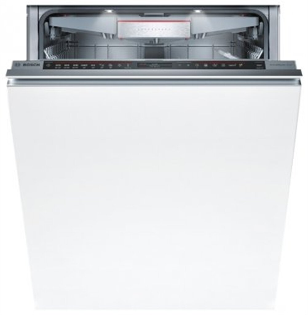 Máy Rửa Bát Bosch SMV88TX05E