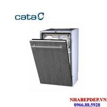 Máy rửa bát Cata LVI 45009