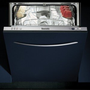 Máy rửa bát độc lập Baumatic BDI681