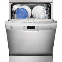 Máy rửa bát Electrolux ESF6500LOX ( ESF-6500LOX) - 1500W