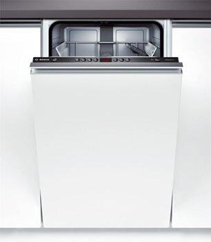 Máy rửa chén âm tủ Bosch SMV41D10EU
