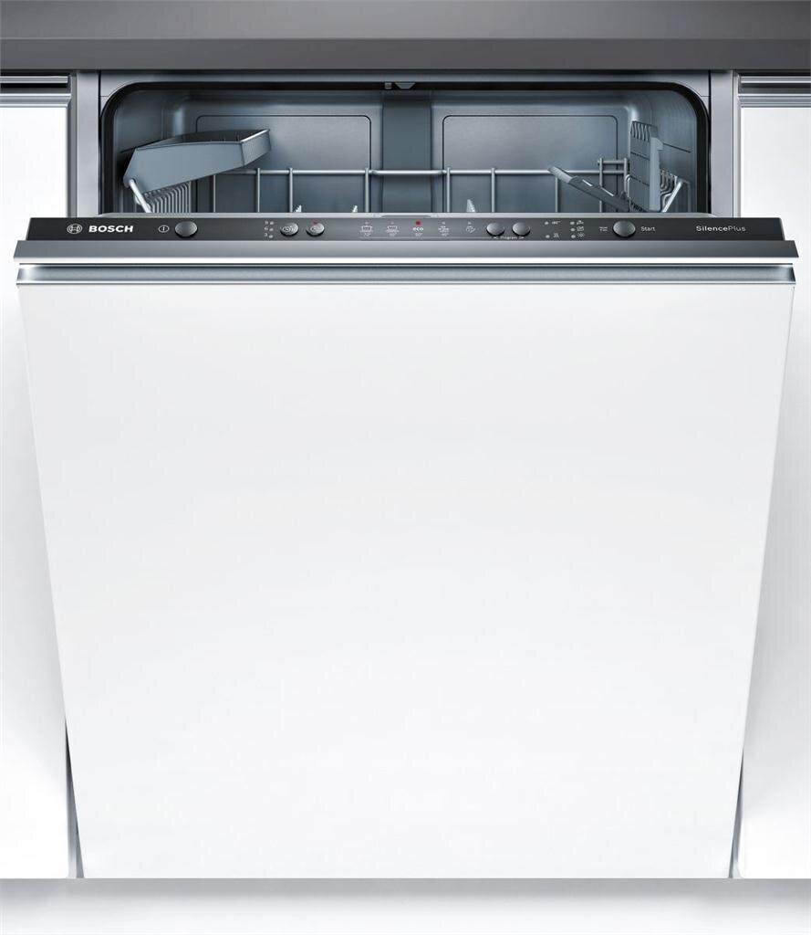 Máy rửa chén âm tủ Bosch SMV51E40EU (SMV-51E-40EU)