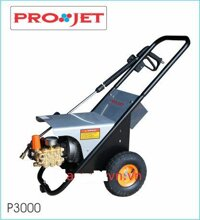 Máy rửa xe áp lực cao Projet P3000