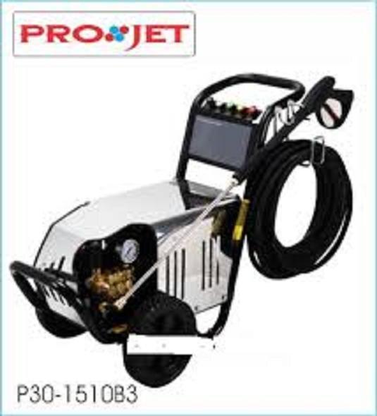 Máy rửa xe áp lực cao Projet P30-1510B3