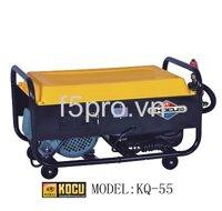 Máy rửa xe cao áp Kocu KQ55 (KQ-55)