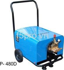 Máy rửa xe cao áp Projet P480D (P-480D)
