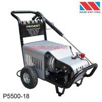 Máy rửa xe cao áp Projet P5500-18