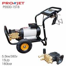 Máy rửa xe cao áp Projet P5500-1518