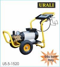 Máy rửa xe cao áp Urali U5.51520 (U5.5-1520)
