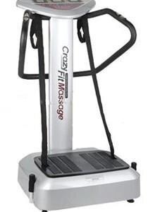 Máy rung giảm béo Evertop ETF001C9