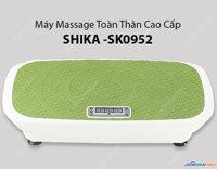 Máy rung lắc massage toàn thân Shika SK-0952