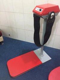Máy rung massage bụng Đứng M150
