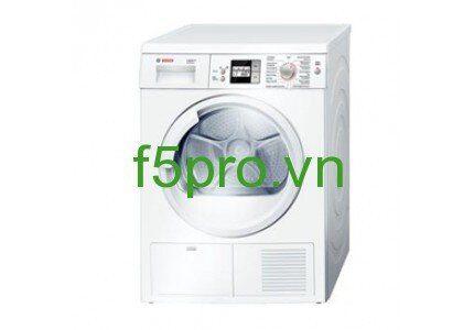 Máy sấy quần áo Bosch WTS8651