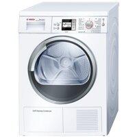 Máy sấy quần áo Bosch WTS86515BY - Lồng ngang, 8 Kg