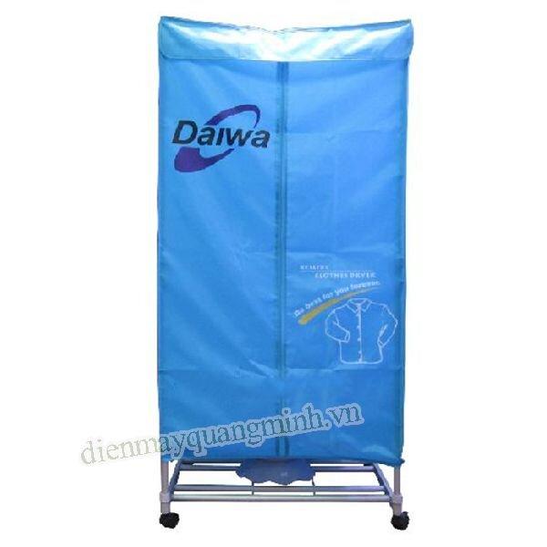 Máy sấy quần áo Daiwa H801F