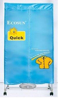Máy sấy quần áo Ecosun BM-CD161