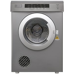 Máy sấy quần áo Electrolux EDV8052S - 8Kg