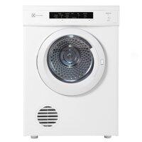 Máy sấy quần áo Electrolux EDS7051 (EDS-7051) - Cửa trước, 7 Kg