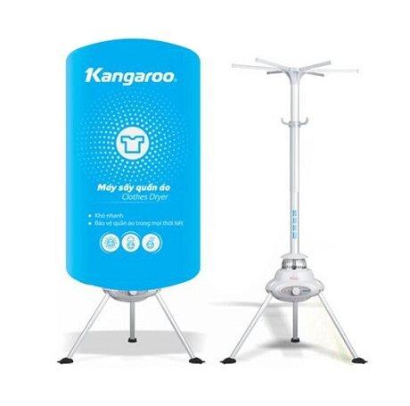 Máy sấy quần áo Kangaroo KG306 (KG-306)