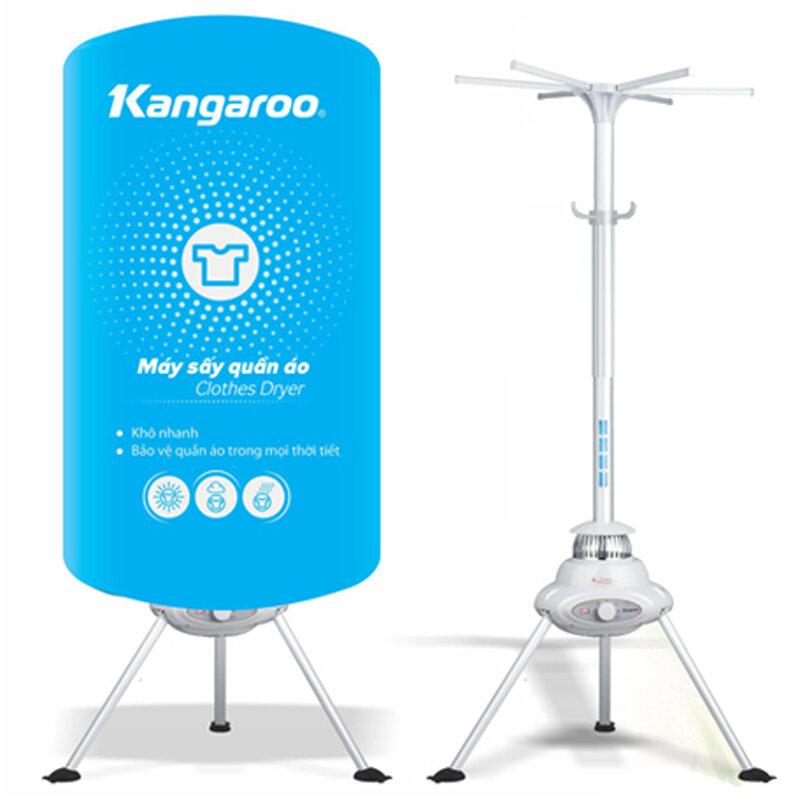 Máy sấy quần áo Kangaroo KG306S (KG-306S)