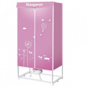Máy sấy quần áo Kangaroo KG326H