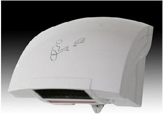 Máy sấy tay tự động Datkeys MDF8820 (MDF-8820) -1650W