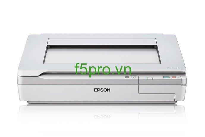 Máy scan Epson DS50000 (DS-50000)