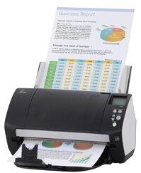 Máy scan Fujitsu fi-7160 (PA03670-B051)