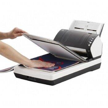 Máy scan Fujitsu FI-7240 - 600dpi