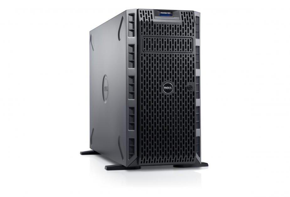 Máy server Dell PowerEdge T320
