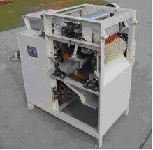 Máy tách vỏ lụa đậu phộng DTJ-100