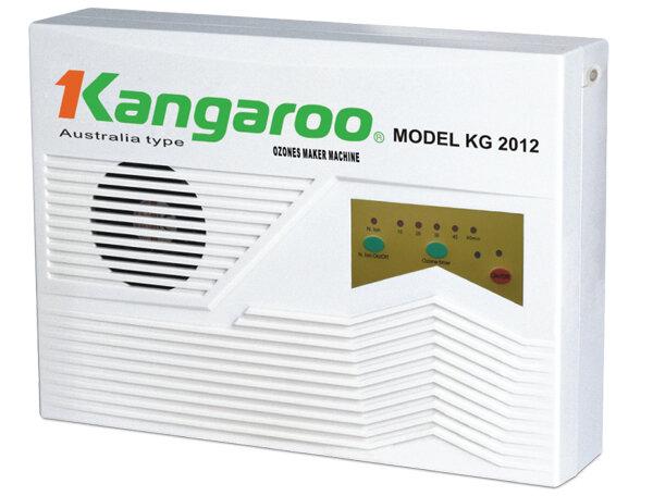 Máy tạo khí Ozone Kangaroo KG2012