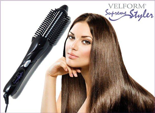 Máy tạo kiểu tóc VF Supreme Styler