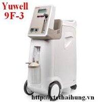 Máy tạo oxy 3 lít Yuwell 9F-3w