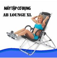Máy tập cơ bụng AB Lounge XL