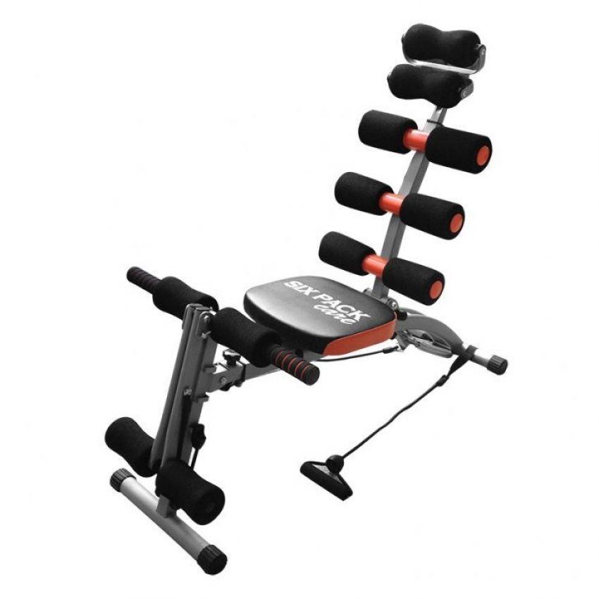 Máy tập cơ bụng đa năng Six Pack Care CNT 8627