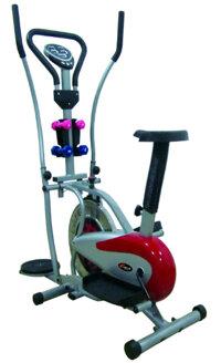 Máy tập xe đạp ET-8.2TAH