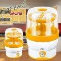 Máy tiệt trùng bình sữa bằng hơi Beurer JBY76
