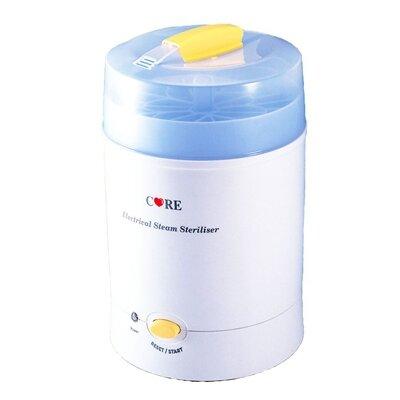 Máy tiệt trùng bình sữa Care 80101 (6 bình)