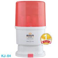 Máy tiệt trùng bình sữa siêu tốc đa năng Kenjo KJ04 (KJ-04)