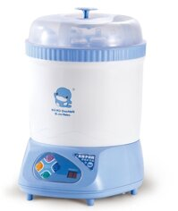 Máy tiệt trùng bình sữa và sấy khô KUKU 9019
