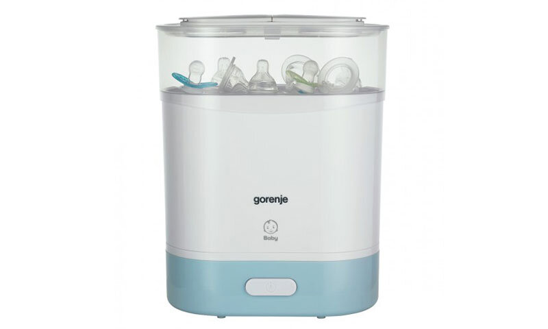Máy tiệt trùng bình sữa Gorenje ST550BY