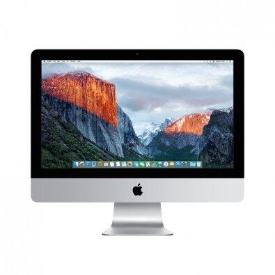 Máy tính All In One Apple iMac MK142ZP/A