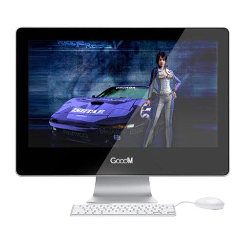 Máy tính All In One GoodM GAC8547L - Intel Core i7-4790, RAM 8GB, SSD 120GB, Intel HD Graphics, 21.5 inch