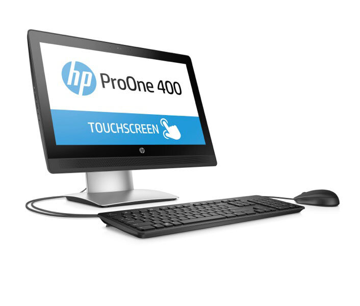Máy tính All In One HP ProOne 400 G2 AiO Touch-T8V62PA