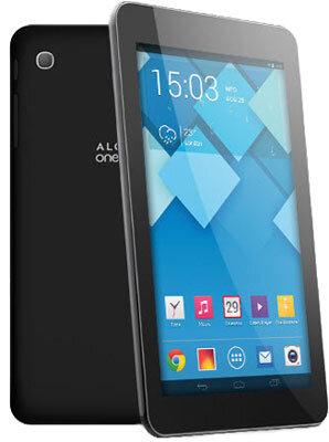 Máy tính bảng Acatel One Touch P310X - 4GB, 7.0 inch