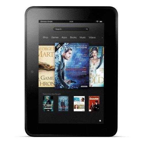 Máy tính bảng Amazon Kindle Fire HD 8.9 - 16GB, Wifi, 8.9 inch