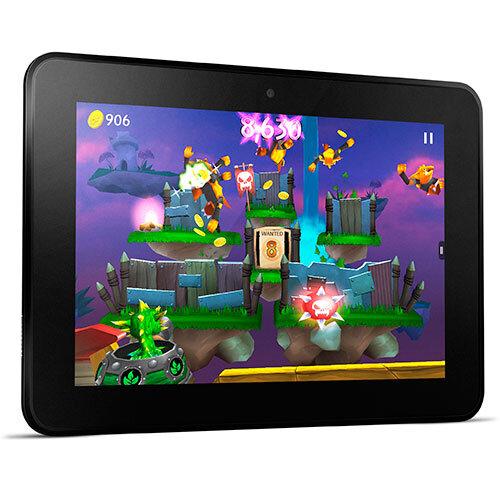 Máy tính bảng Amazon Kindle Fire HD 8.9 - 32GB, Wifi, 8.9 inch