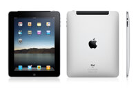 Máy tính bảng Apple iPad 2 - Hàng cũ - 32GB, Wifi + 3G, 9.7 inch