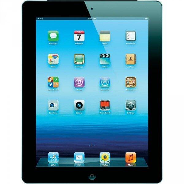 Máy tính bảng Apple iPad 3 Cellular - 64GB, Wifi + 3G/ 4G, 9.7 inch